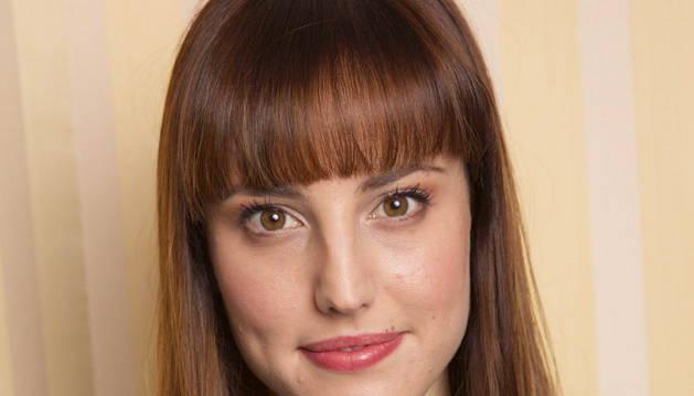Natalia de Molina, distinguida como talento emergente