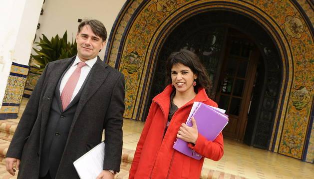 Podemos pide un préstamo a los votantes para la campaña andaluza