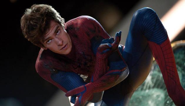 Spider-Man entra en el universo de Marvel y cambiará de actor