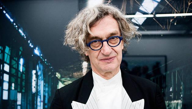Wim Wenders desconcierta con un James Franco en 3D