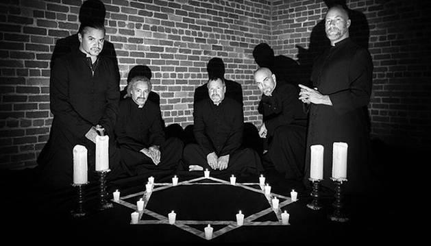 Faith No More regresan con nuevo disco tras 18 años