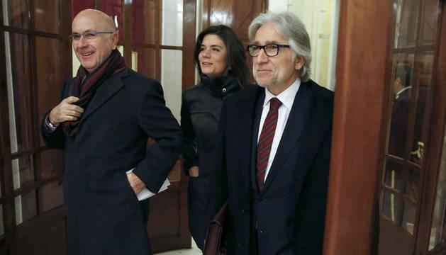 Uniò podría no reunirse más con CiU tras la ruptura del acuerdo de voto