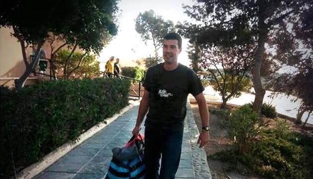 Prisión para el etarra Jorge Olaiz por intento de asesinato a Ruiz Langarica