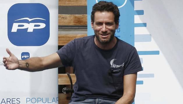 Borja Sémper no descarta dimitir por la elección de candidatos en el PP