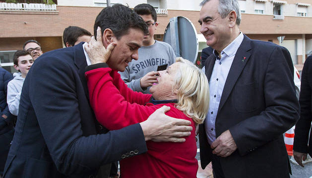 Pedro Sánchez, un líder que se la juega al todo o nada