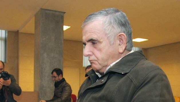 José Manuel Fernández Castiñeiras