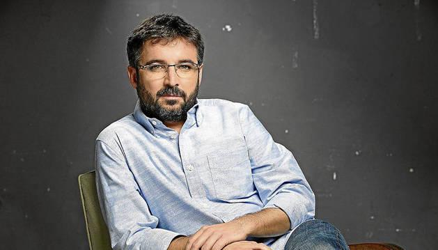 Jordi Évole, presentador de 'Salvados'.