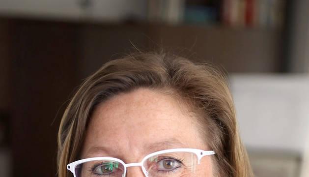 Marisa Sáinz, directora de ADEFAN