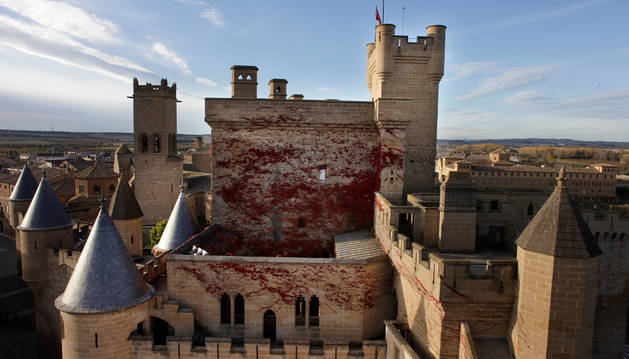 El gasto de los turistas extranjeros en Navarra  aumentó un 20% en 2014