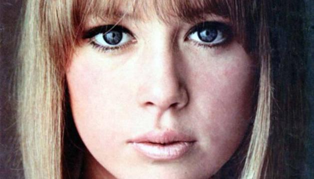 Pattie Boyd revela imágenes de The Beatles y Eric Clapton