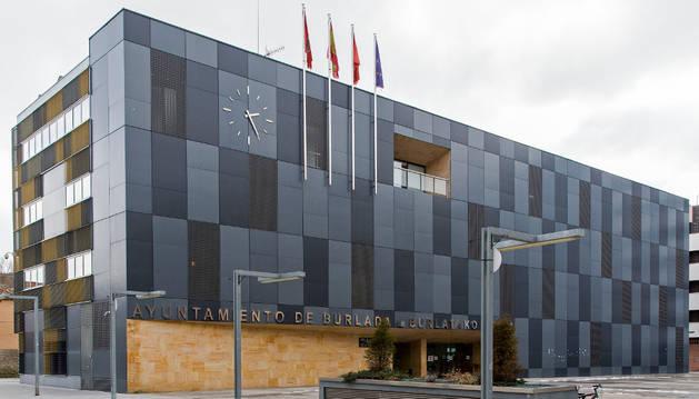 Medio millón de euros para abrir ventanas al 'cubo' consistorial