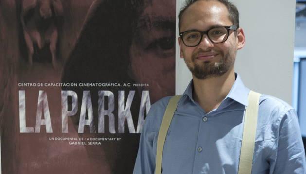 El cineasta Gabriel Serra dice que