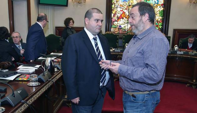 Pamplona tendrá nuevos kioscos homologados