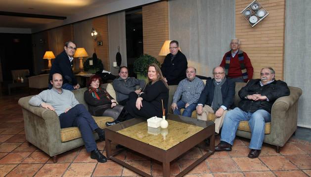El Cine Club Muskaria de Tudela reconoce a las distribuidoras