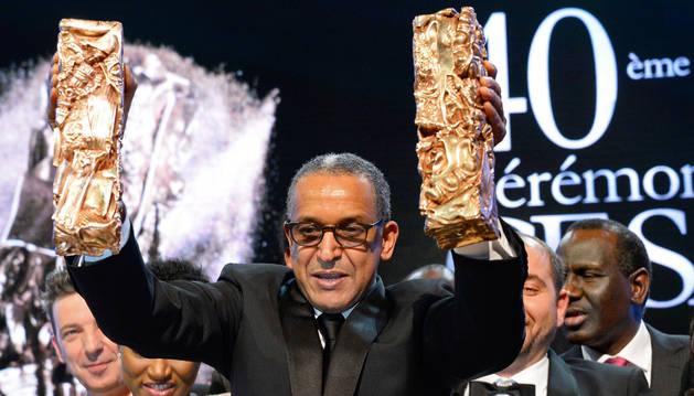 'Timbuktu' arrasa en los César gana el premio a mejor cinta
