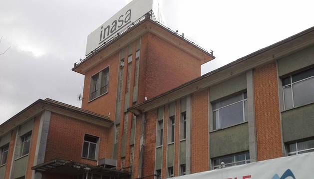 Los jueces avalan anticipar el cobro del plan de pensiones de Inasa