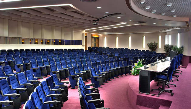 El Colegio de Médicos será el escenario de la asamblea