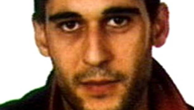 El etarra Carlos García Preciado, 'Roberto'.
