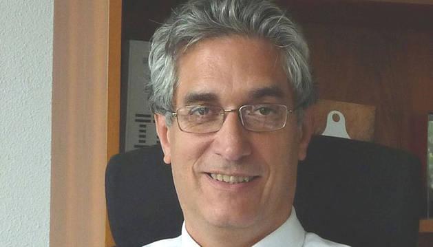 Nicolás López Cisnerosk, director de División IT y Desarrollo De Negocio de Nasertic