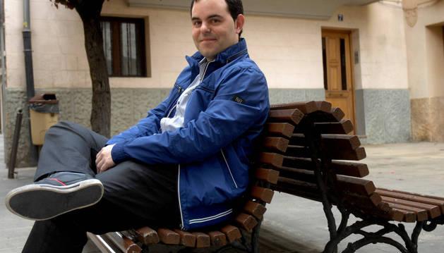 Pablo Larrasoaña.