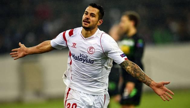 Vittolo marcó el definitivo 2-3