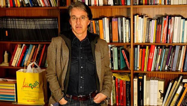 El historiador Julián Casanova