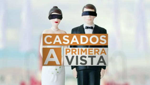 'Casados a primera vista'.