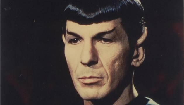Fallece Leonard Nimoy, el carismático Spock de 'Star Trek'
