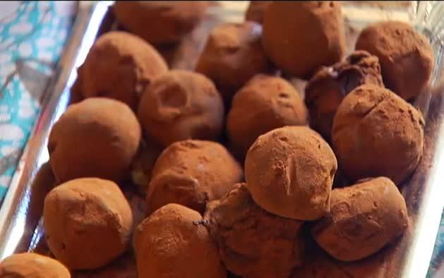 El chocolate de Astorga es un arte