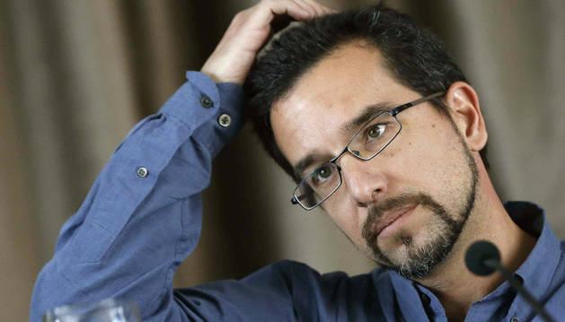 Sergio Pascual: