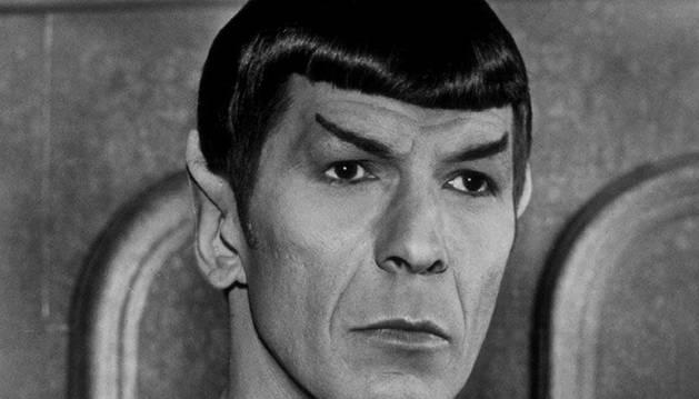 Las diez frases más memorables de Mr.Spock