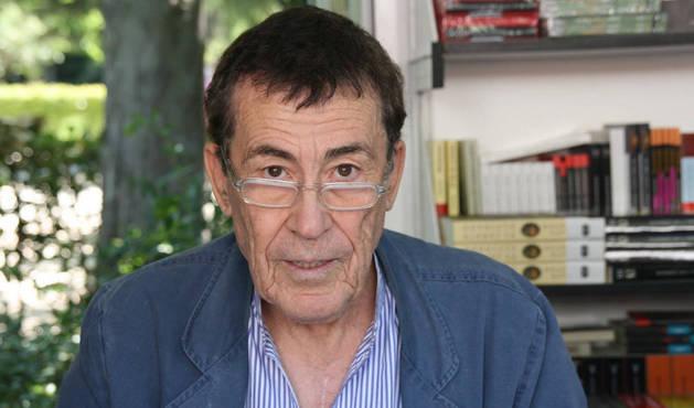 Sánchez Dragó reinventa 'La canción de Roldán'