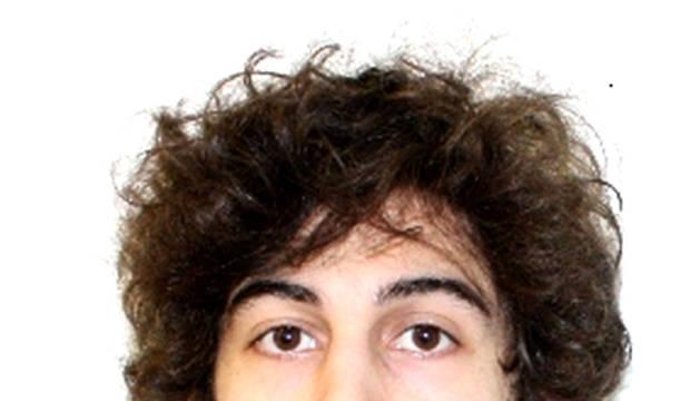 Dzhokhar Tsarnaev, acusado de los atentados, se enfrenta a una condena a pena de muerte.
