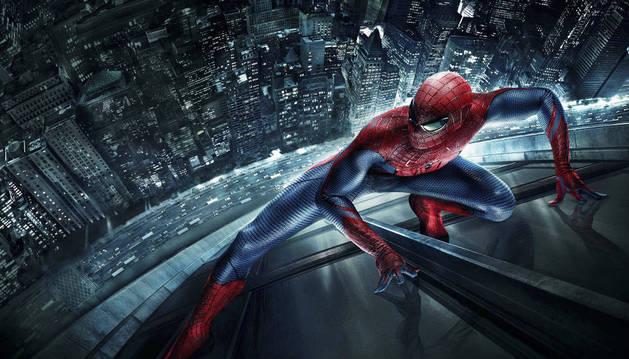 'Spiderman'