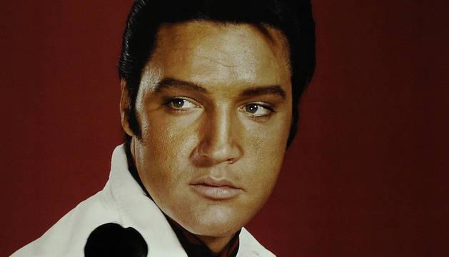 Jack White compra la 1ª  primera grabación de Elvis Presley