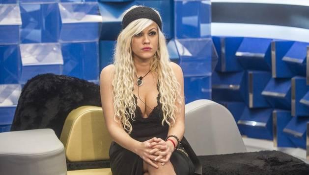 Ylenia Padilla, séptima expulsada de 'Gran Hermano VIP'