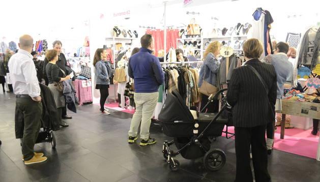 Feria del Stock de Pamplona 2015