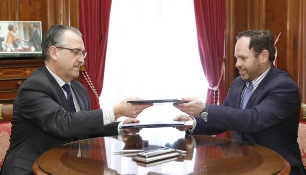 Ayuntamiento y Cruz Roja acuerdan colaborar en protección civil