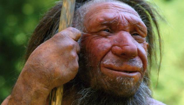 Los neandertales hicieron joyas hace 130.000 años