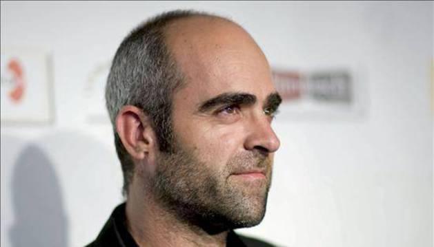 El actor Luis Tosar protagoniza 'El Desconocido'.