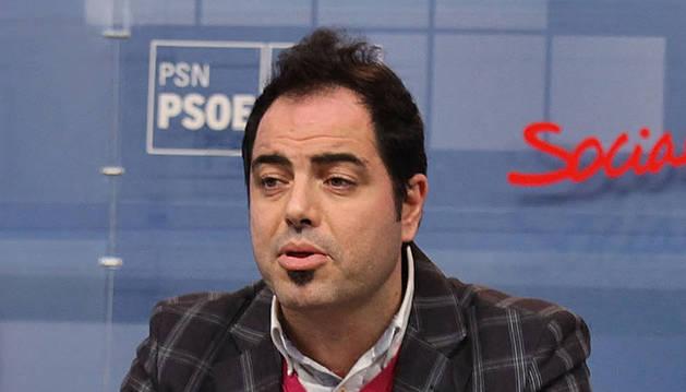 Ramón Alzórriz.