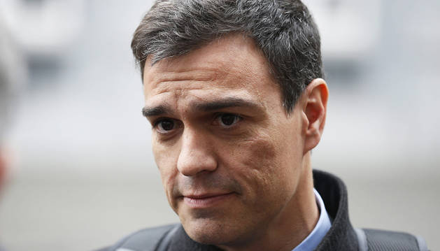 Pedro Sánchez cree que el Gobierno justifica el fraude pero no lo combate