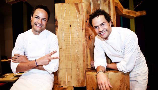La cocina de los hermanos torres vuelve a la televisi n for Cocina hermanos torres