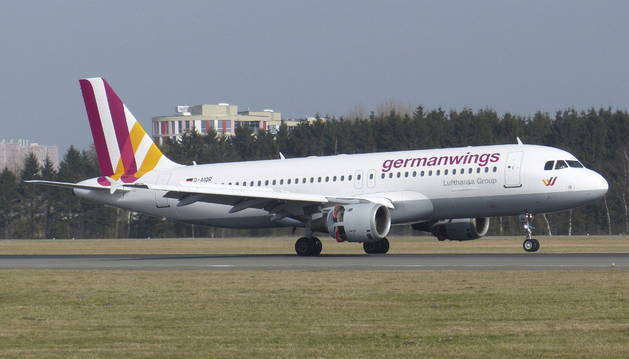Según las estadísticas, el avión es el medio de transporte más seguro