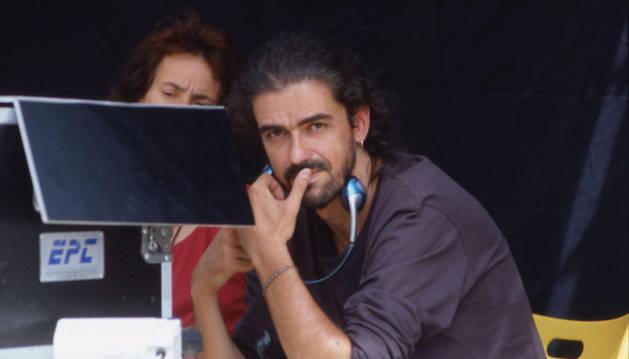 Inspirar al público, crucial para Fernando León de Aranoa