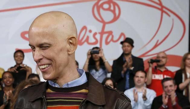 Pedro Zerolo, número 3 en la lista de Gabilondo a la Comunidad de Madrid
