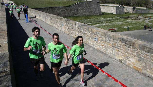 II Carrera de Empresas y Popular