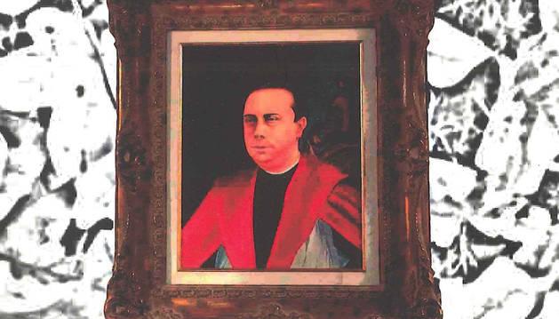 Jesús María Macaya presenta un libro sobre Buenaventura Iñiguez