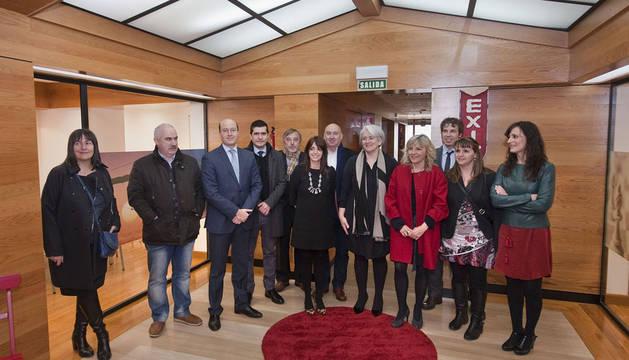 El Gobierno abre una oficina sobre emprendimiento en Pamplona