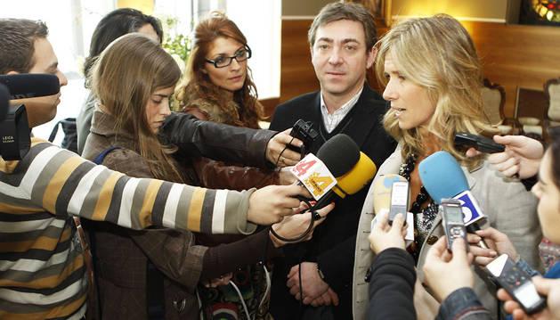 La exministra Garmendia entra en el consejo de Gas Natural Fenosa